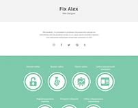 Fix Alex