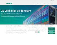 Umur Web Site
