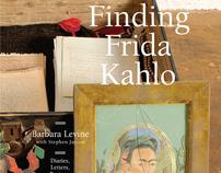 PRINCETON ARCHITECTURAL PRESS: Finding Frida Kahlo