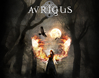 Avrigus - Beauty and Pain EP (2010)
