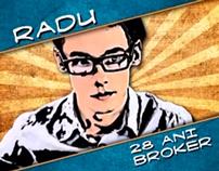 Money TV (Identity Promo)