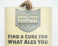2012-13 NJ Beer & Food Fest