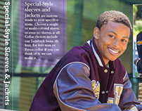 TM Athletics Catalog