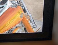 2000 Harley Davidson Deuce