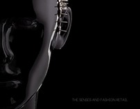 Rhizome. The Senses and Fashion Retail.