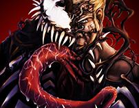 Symbiote Hug