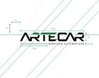 Artecar - Brand