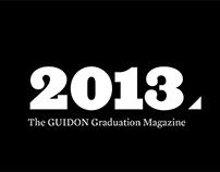 Graduation Magazine 2013