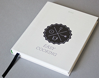 »EASY COOKING« Recipe Book
