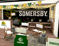 Somersby Portugal 2013