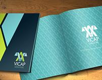 Branding VICAP ASESORES
