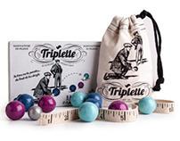 Triplette : Petanque Game