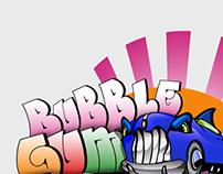Bubblegum Bangers Rally Logo