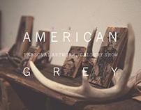 American Grey
