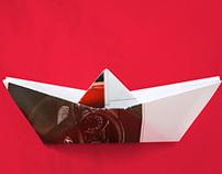 Cartaz Dia da Reciclagem