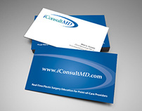 iConsultMD Branding