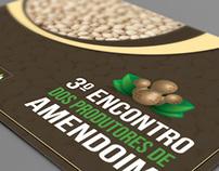 3º Encontro dos Produtores de Amendoim