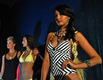 Volcom Swim Fashion Show 2010
