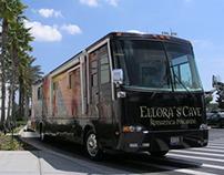 Ellora's Cave Tourbus