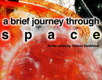 a brief journey through space..