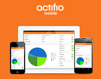 Actifio Mobile