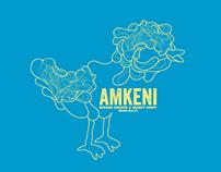 SNARKY PUPPY // AMKENI