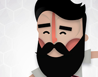 Awesome Beard