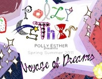 Polly Esther!