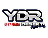 Yamaha Desert Racing  - Brand Development