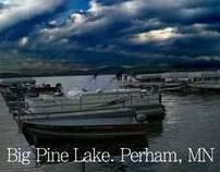 Big Pine Lake Photo Edit