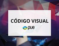 Creación de código visual para ¨PUE¨