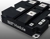 3D IEGT Module