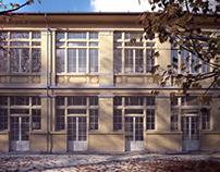 Herculano School