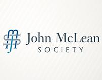John McLean Society Logo