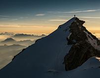 Les Alpes 2013
