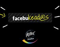Facebukeadas Kotex