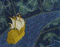The Golden Ship