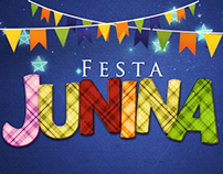 Festa Junina Fields