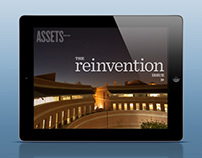 UCLA Anderson Assets Magazine