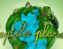 Reptile Planet