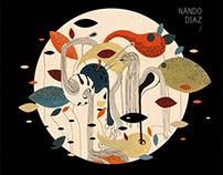Nando Díaz CD