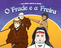 O Frade e a Freira