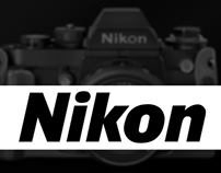 """Nikon F3 for my """" Photo Cameras """" project"""