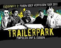 Trailerpark // Plakate