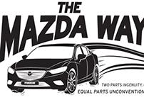 Mazda State Fair T-shirts