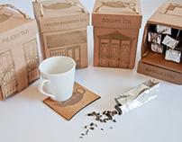 Anna's Fine Tea