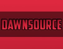 Dawnsource Work