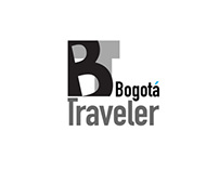Bogota Traveler - Web Site