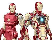 Iron Guys