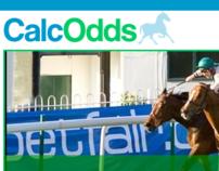 Calcodds - Betfair API based Betting Advice